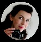 Gabrielle Chariton headshot circle