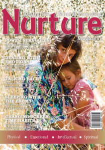 Nurture Feb 2015 Cover
