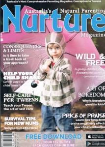 Nurture Winter 2015 Cover Thumb