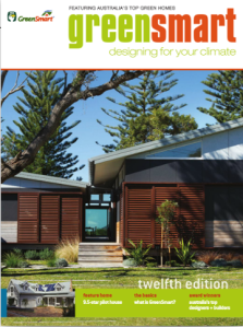 GreenSmart 2015 cover