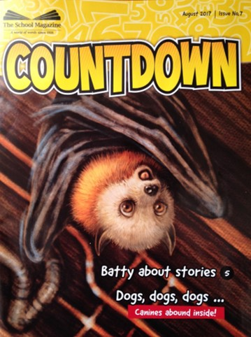 Countdown cover thumb